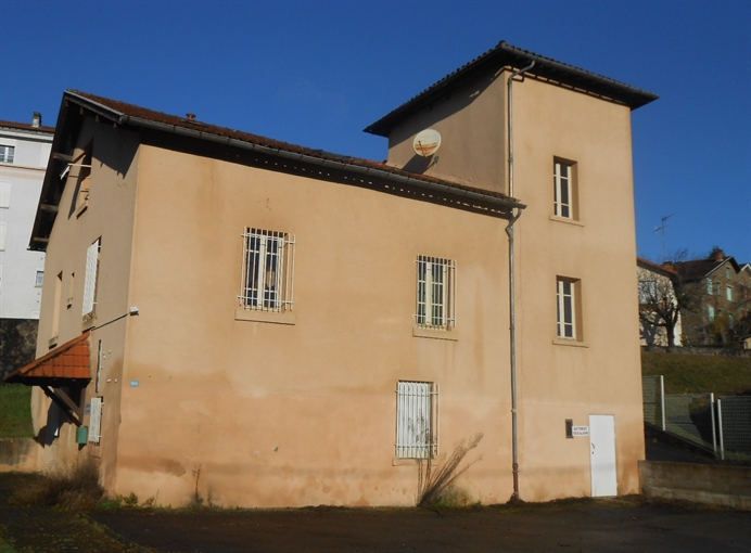 Ref 25119 DCV Immobilier Aveyron