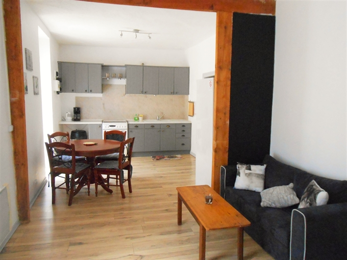 Location appartement saisonnier